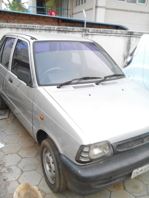 Jaikrishnaa True Value Used Maruti Cars In Coimbatore